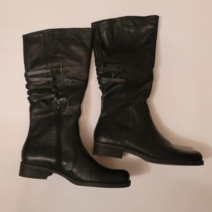 Cathy Jean Boots Size 7